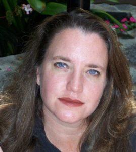 Monique Martin author