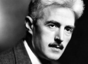 Dashiell Hammett author
