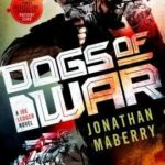 Dogs of War Joe Ledger Maberry