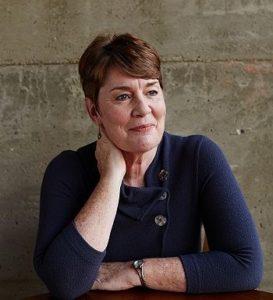 Fiona Barton author