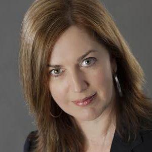 Meg Gardiner thriller author