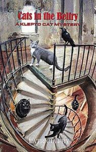 Cats in the Belfry Patricia Fry