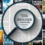 Dead Good Awards Winners 2017