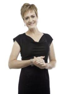 Brenda Novak author