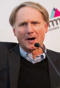 Dan Brown author