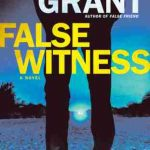 Andrew Grant False Witness