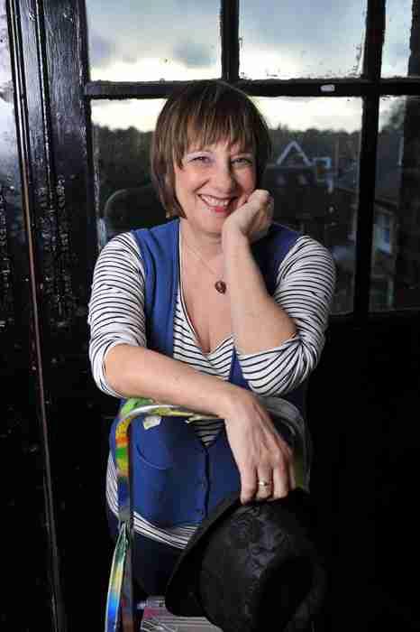 Deborah Crombie Books In Order Mystery Sequels