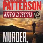 Murder Interrupted James Patterson