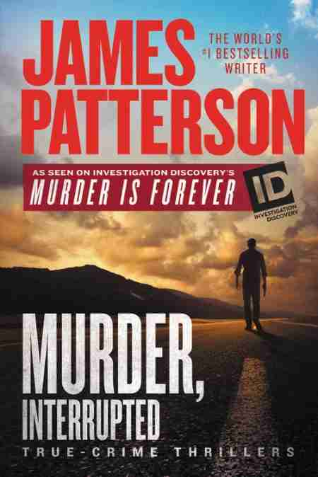 Author James Patterson Starts a New True-Crime Series With