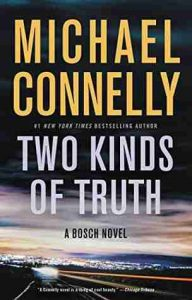 Two kinds of truths harry bosch