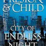 City of Endless Night Pendergast