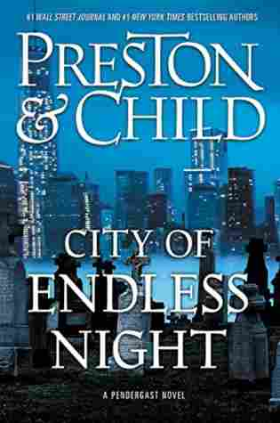 City of Endless Night Pendergast