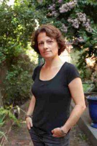 Katia Lief aka Karen Ellis