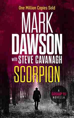 Scorpion by Mark Dawson