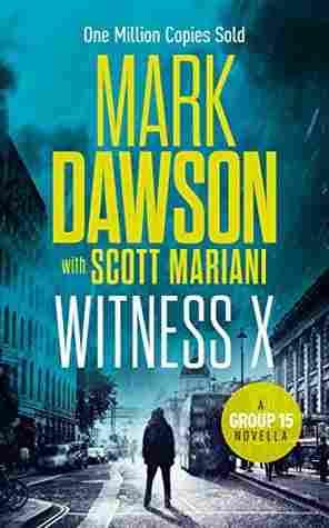 Witness X Mark Dawson