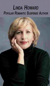 Linda Howard author