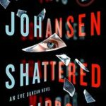 Shattered Mirror by Iris Johansen - Eve Duncan #23