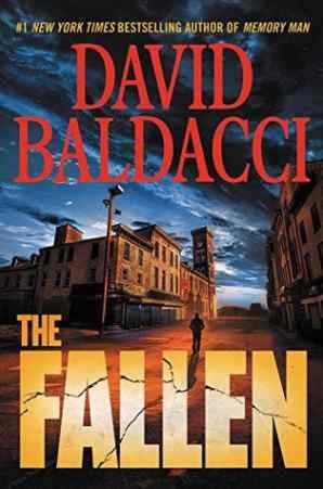 The Fallen David Baldacci