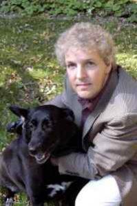 Steve Hamilton author