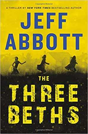 The Three Beths by Jeff Abbott