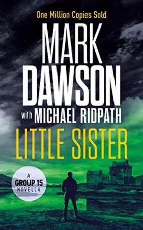 Little Sister by Mark Dawson