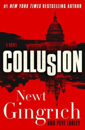 Collusion Newt Gingrich