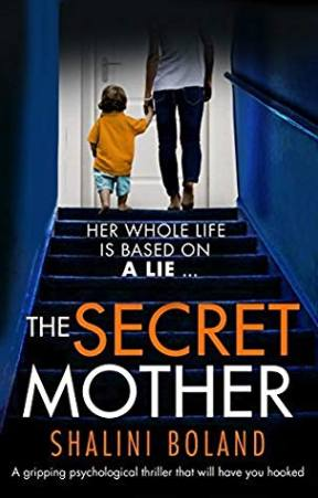 Secret Mother by Shalini Bolan