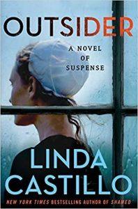 Linda Castillo Announces her Next Kate Burkholder Novel