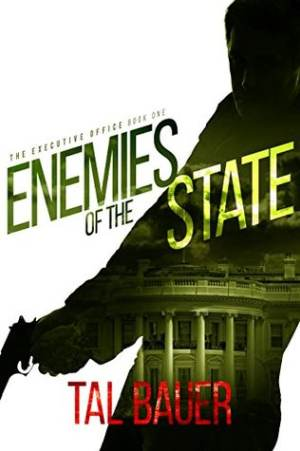 Enemies of the State Tal Bauer